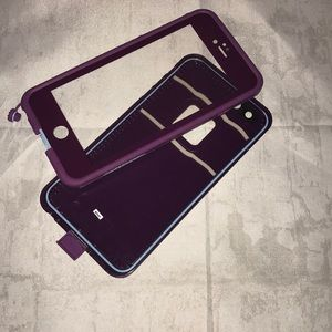 iPhone 6/6s plus lifeproof case